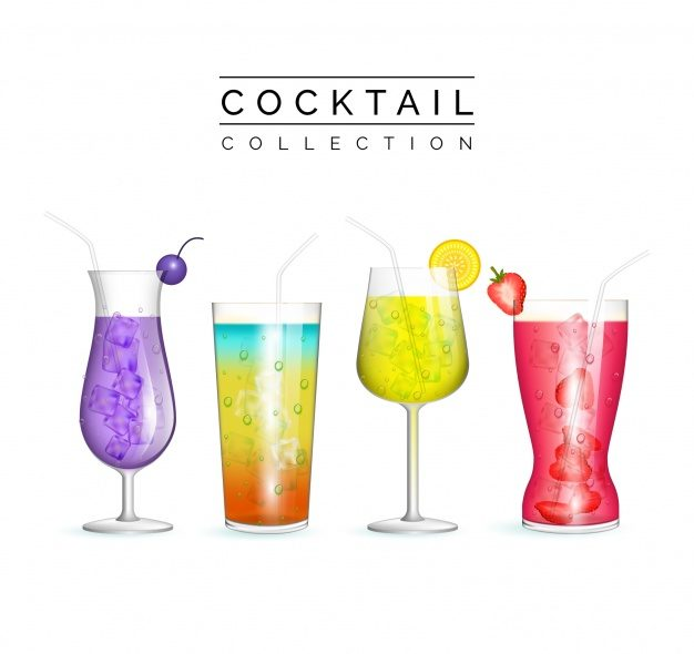 realistic-cocktail-collection_23-2147821727